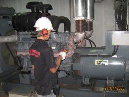 Maintenance Generator