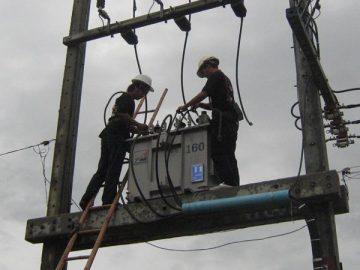จำหน่าย ติดตั้ง บำรุงรักษาหม้อแปลงไฟฟ้า ทุกขนาด